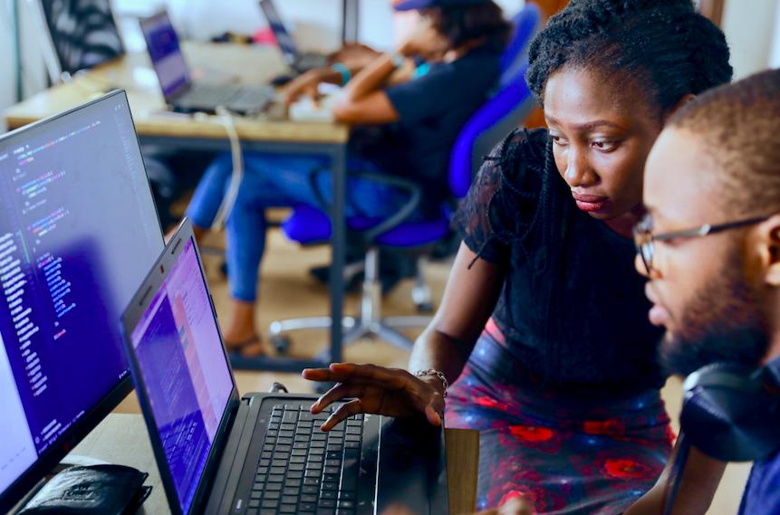 サムスン、南アフリカでテック人材育成プロジェクト「Future-Innovation Lab」を発足